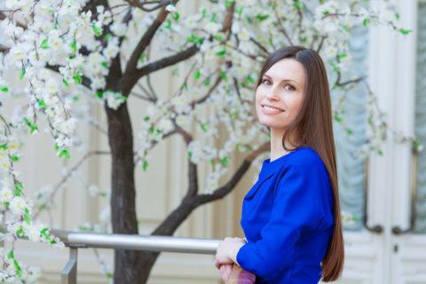 Заставка для - Вероника Митрофанова