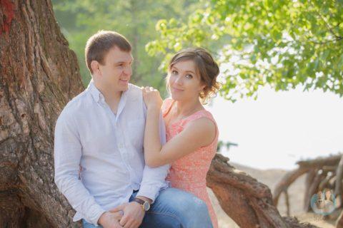 Заставка для - Евгений и Наталья