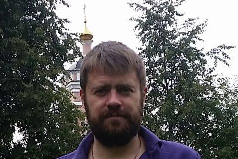 Заставка для - Александр Алексеев